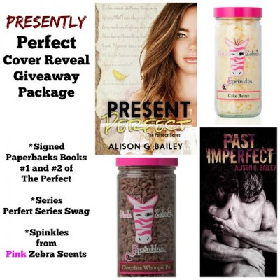 Presently Perfect Giveaway
