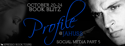 Profile book blitz