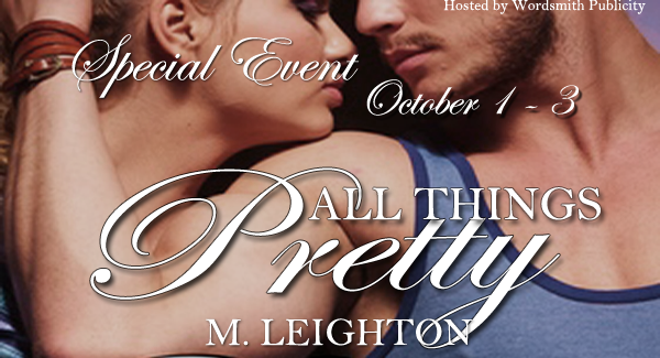 Release Excerpt – ALL THINGS PRETTY by Michelle Leighton