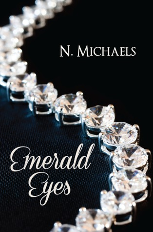 emerald eyes cover