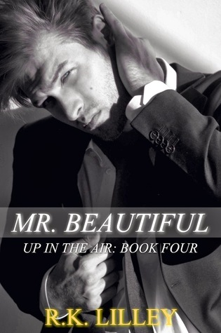 Release Day Blitz & Giveaway – Mr. Beautiful by R.K. Lilley