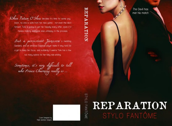 Reparation Full Jacket