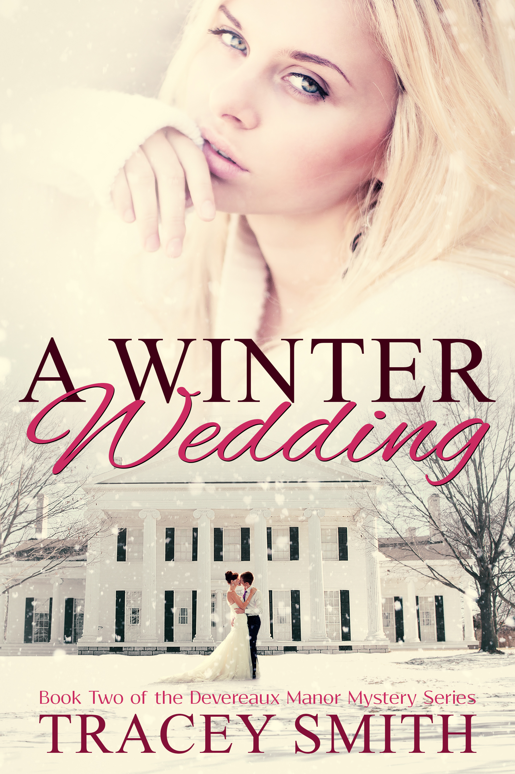 Release Blitz & Excerpt – A Winter Wedding by Tracey Smith