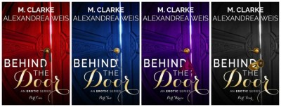 Behind the Door 1-4