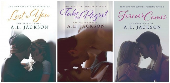 The Regret Series