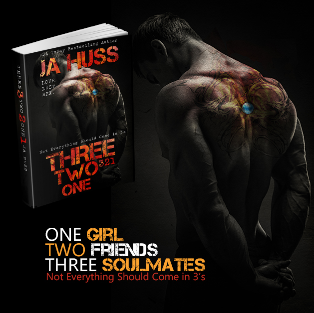 Three Two One Release