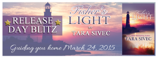 Fisher's Light Banner