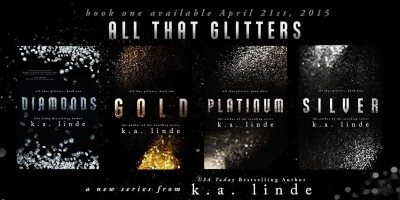 All That Glitters (Kyla)