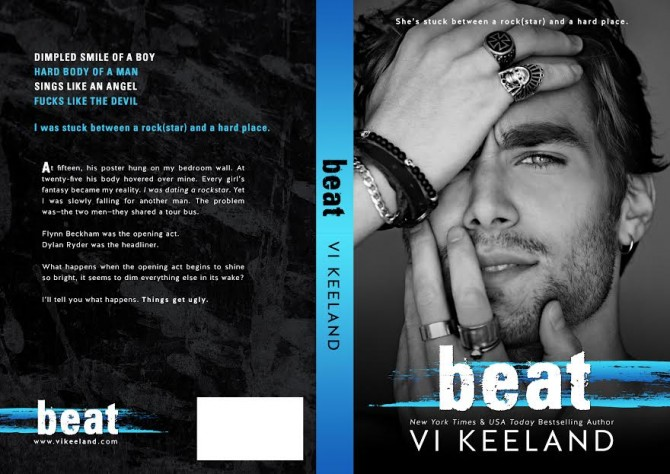 Beat (Full Jacket)