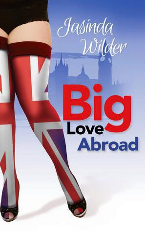 Promo Tour, Excerpt & Giveaway – BIG LOVE ABROAD – Jasinda Wilder
