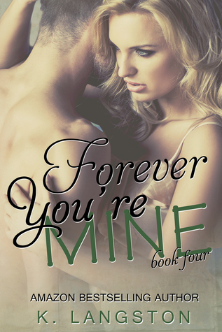 Forever Your Mine
