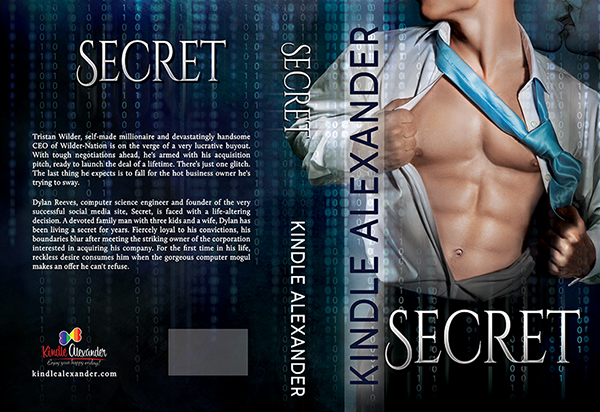 Secret Full Jacket