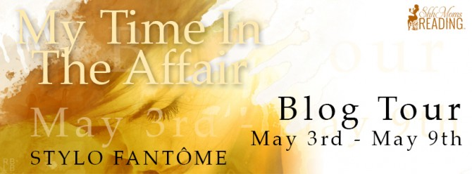 My Time in the Affair Banner