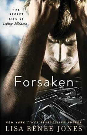 Excerpt Reveal – FORSAKEN by Lisa Renee Jones