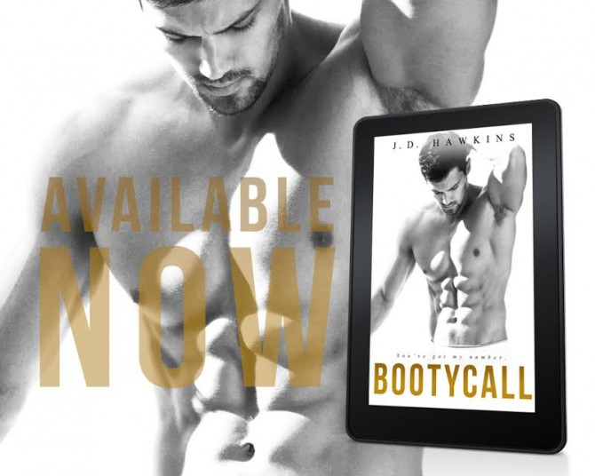 Bootycall available now