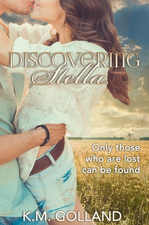 Review – DISCOVERING STELLA by K.M. Golland
