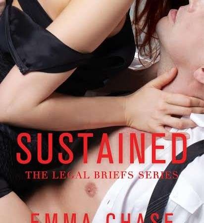 Review – SUSTAINED by Emma Chase