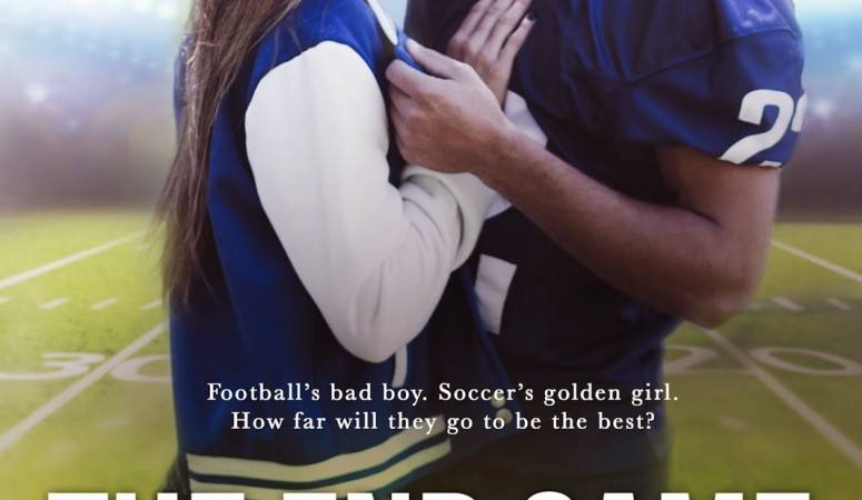 Prerelease Blitz & Excerpt Link – THE END GAME by Kate McCarthy