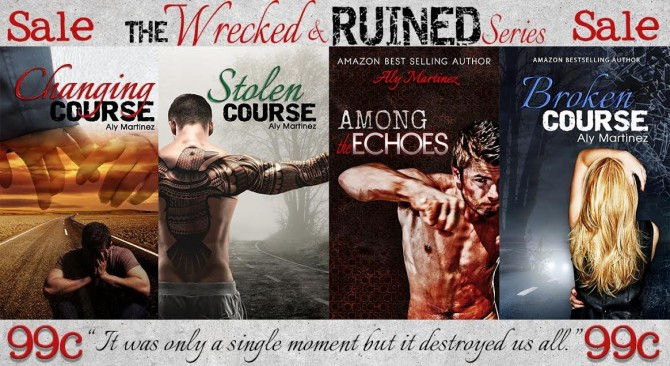 Wrecked & Ruined Sale
