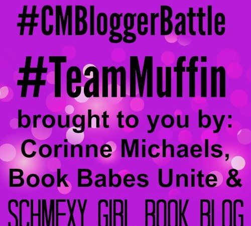Corinne Michaels – Battle of the Blogs with a Giveaway!