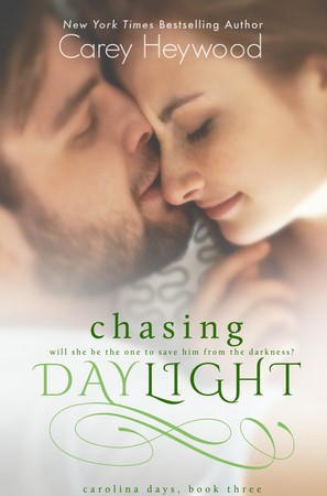 Review – Chasing Daylight by Carey Heywood