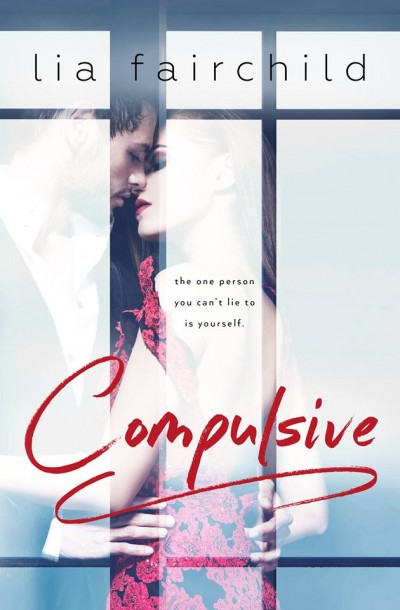 Compulsive (new cover)