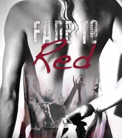 Release Day Blitz & Giveaway – FADE TO RED by Willow Aster