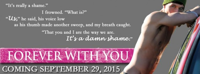 forever with you teaser