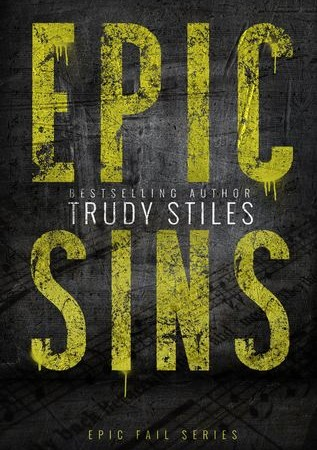 Review – Epic Sins by Trudy Stiles