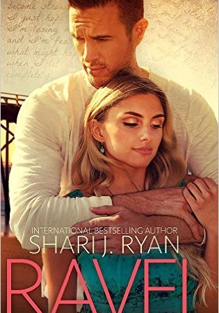 Review & Signed Paperback Giveaway – Ravel by Shari J. Ryan