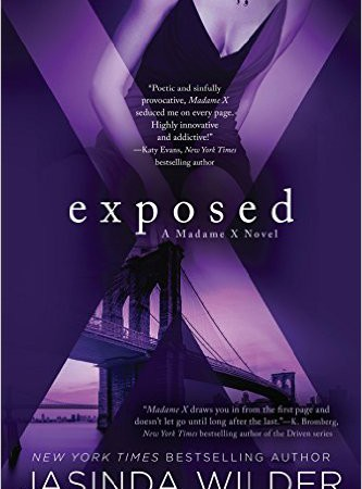 Review & Excerpt – Exposed by Jasinda Wilder