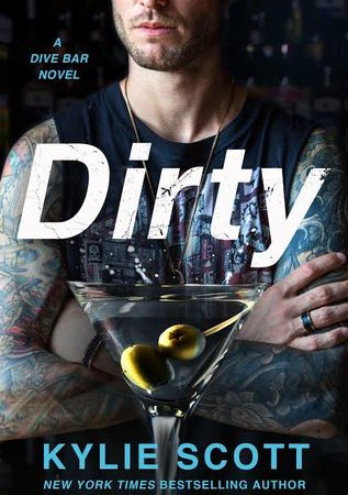 Review – DIRTY by Kylie Scott