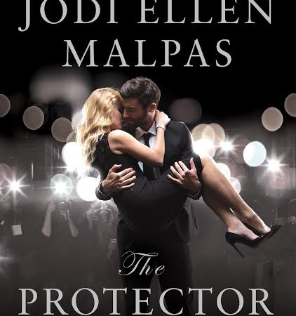Cover Reveal – THE PROTECTOR by Jodi Ellen Malpas