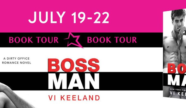 Review, Excerpt & Giveaway – Bossman by Vi Keeland