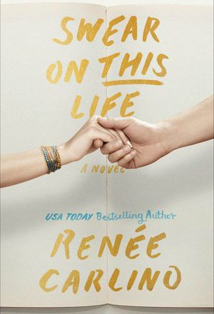 Review – SWEAR ON THIS LIFE by Renée Carlino