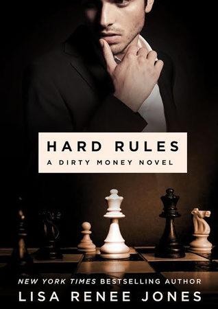 Review & Giveaway – HARD RULES by Lisa Renee Jones