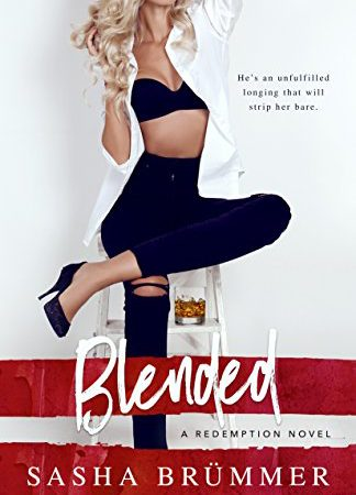 Review – Blended by Sasha Brummer