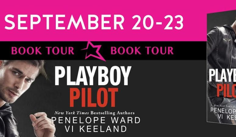 Review, Excerpt & Giveaway – Playboy Pilot by Vi Keeland & Penelope Ward