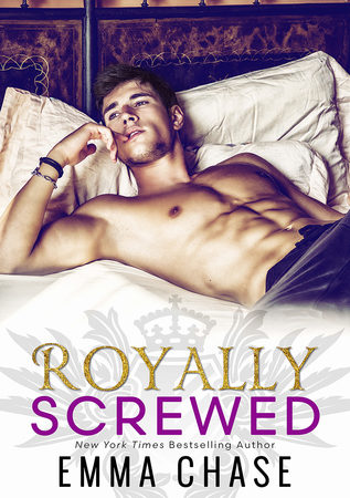 Review – ROYALLY SCREWED by Emma Chase