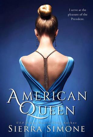 Review – AMERICAN QUEEN by Sierra Simone