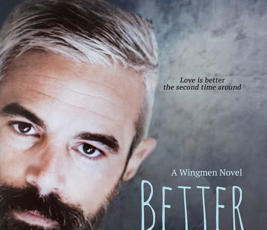 Excerpt & Giveaway – Better Love by Daisy Prescot