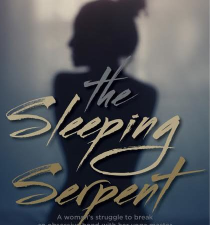 Spotlight & Giveaway – The Sleeping Serpent by Luna St Claire & Virginia Bowen