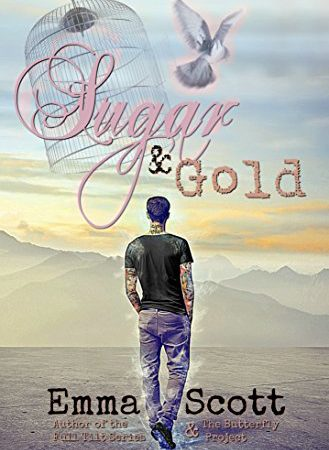 Review – Sugar & Gold by Emma Scott