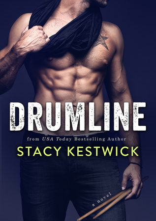 Review, Excerpt & Giveaway – DRUMLINE by Stacy Kestwick