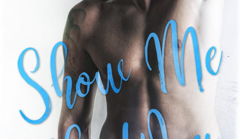 Excerpt Blitz & Giveaway – SHOW ME THE WAY by A.L. Jackson