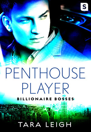 Excerpt & Giveaway – PENTHOUSE PLAYER by Tara Leigh