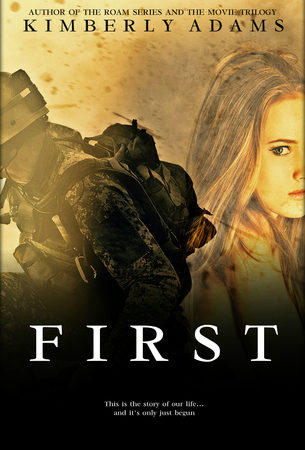 Review – FIRST by Kimberly Adams