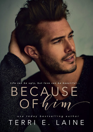Review – BECAUSE OF HIM by Terri E. Laine