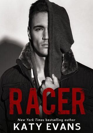 Review – RACER by Katy Evans