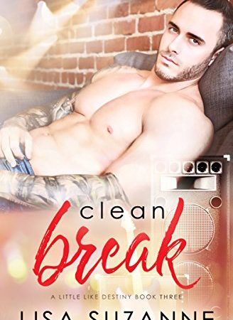 Review – Clean Break by Lisa Suzanne